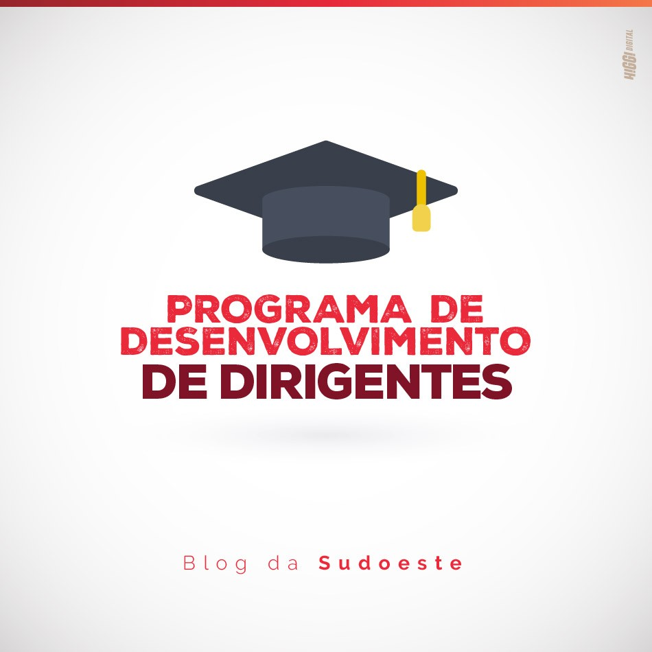Programa De Desenvolvimento De Dirigentes